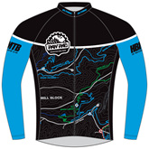 Hawkes Bay MTB Club Cycle Jacket