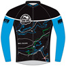 Hawkes Bay MTB Club Warmup Jacket