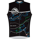 Hawkes Bay MTB Club Wind Vest