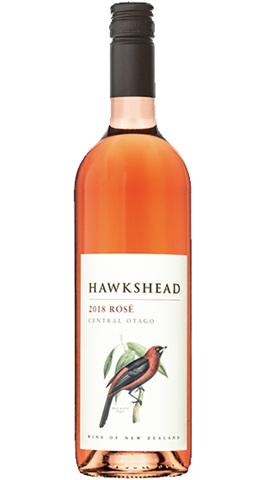 Hawkshead Rose 2018
