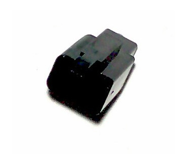 Hayabusa crank connector