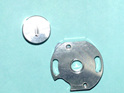 Hayabusa gearbox position mount