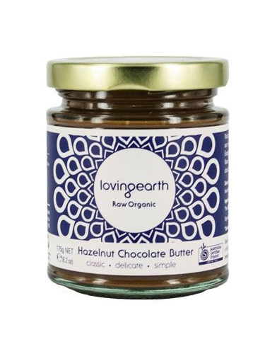 Hazelnut Chocolate Butter Spread 175g