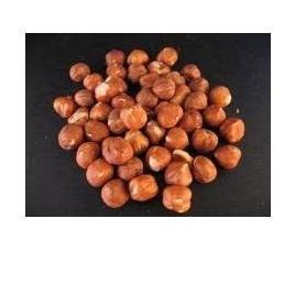 Hazelnuts Raw Organic Approx 100g