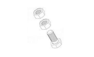 HB-3040 Handle lock bolt assembly for P30 & P40 Pro-Pruner