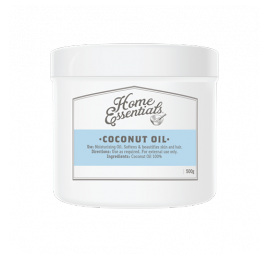 HE Coconut Oil 500g