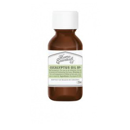 HE Eucalyptus Oil BP 25ml