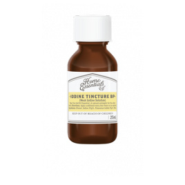 HE Iodine Tincture BP 25ml
