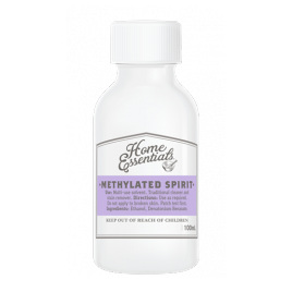 HE Methylated Spirit 100ml