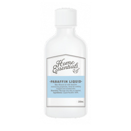 HE Paraffin Liquid 200ml