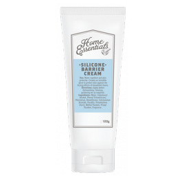 HE Silicone Barrier Cream 100g