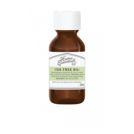 HE Tea Tree Oil 25ml