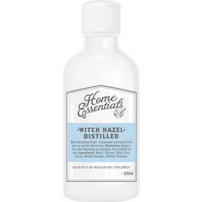 HE Witch Hazel Distilled 200ml