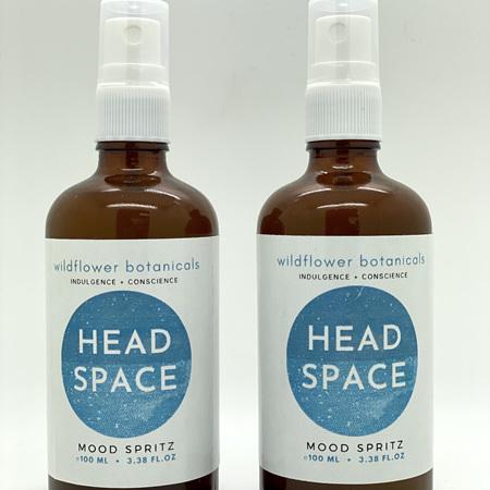 Head Space Mood Spritz