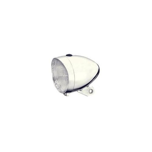 Headlight Silver