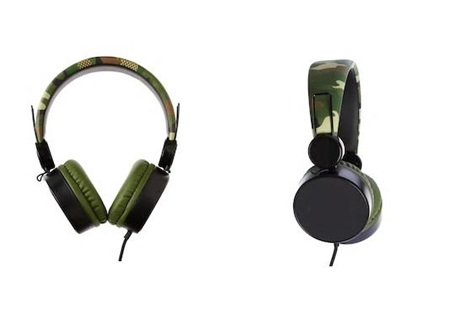 HEADPHONES NOVELTY