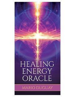 Healing Energy Oracle Cards