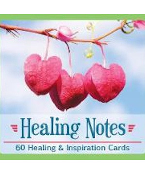 Healing Notes Cards