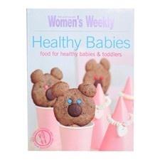 Healthy Babies Cook Book