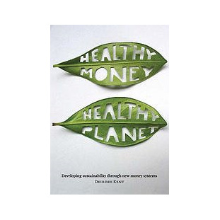 Healthy Money, Healthy Planet