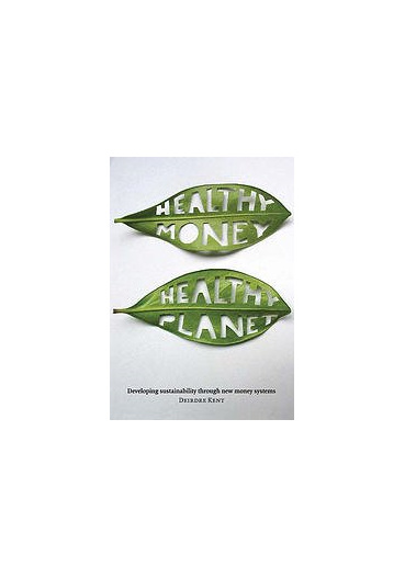 Healthy Money Healthy Planet