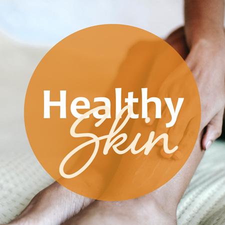 Healthy Skin Over Winter