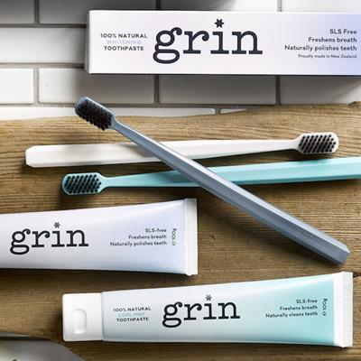 Healthy Teeth & Gums