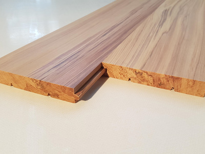 Heart DA Rimu Solid Timber Flooring 128x20mm