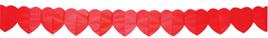 Heart Garland 3m