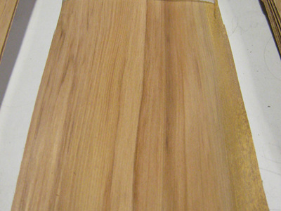 Heart Rimu Quartersawn Artisan Veneer Pack