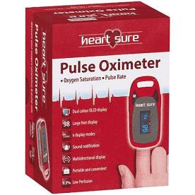 HEART SURE Pulse Oximeter