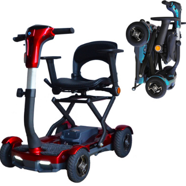Heartway Portable Scooters