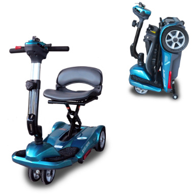 Heartway S21 Easy Move Portable Mobility Scooter
