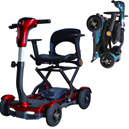 Heartway S26 Verve Portable Mobility Scooter