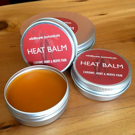 Heat Balm