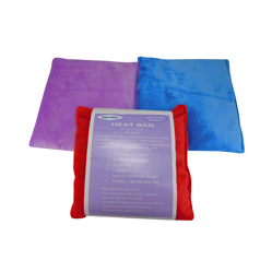HEAT PACK WITH LAVENDER FRAGRANCE