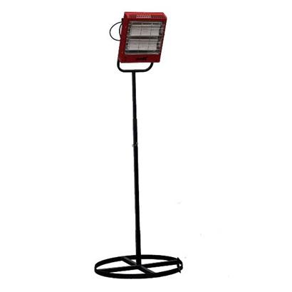 Heater Electric 20m2 Radiant Standard plug 9.5amp