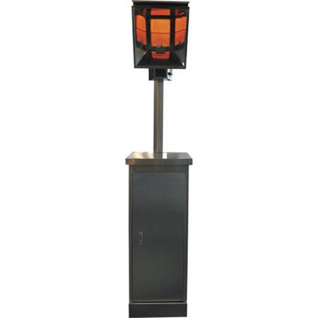 Heater LPG MAX Radiant (40hrs on 9kg Bottle)
