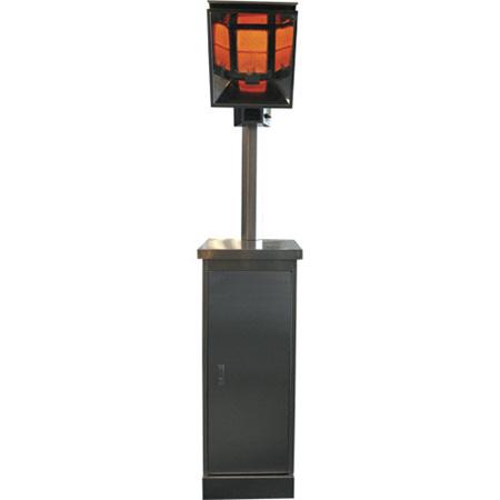 Heater LPG MAX Radiant (40hrs on 9kg Bottle)
