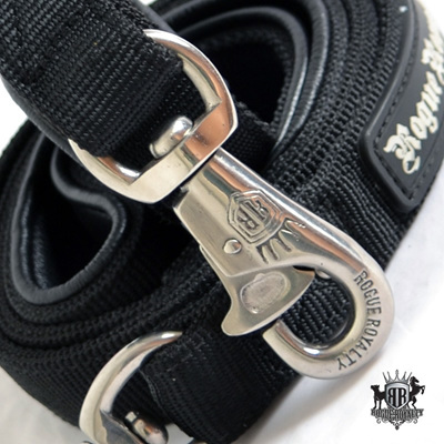 Rogue Royalty SupaTuff Heavy Duty Leash
