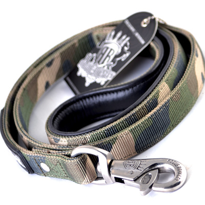 Rogue Royalty SupaTuff Militia Heavy Duty Lead