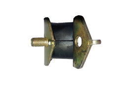 Heavy Duty Rubber Mount for Launtop Water Pumps