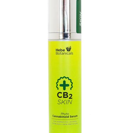 Hebe Botanicals CB2 Skin