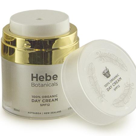 Hebe Botanicals Day Cream 30ml