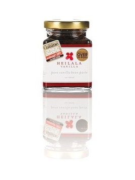 Heilala Pure Vanilla Bean Paste - 65g