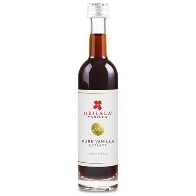Heilala Vanilla Pure Vanilla Extract 50/100ml