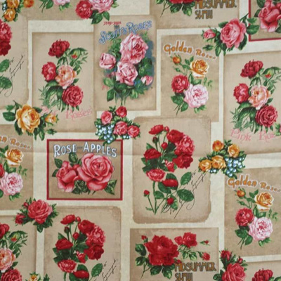Heirloom Diary Vintage Roses