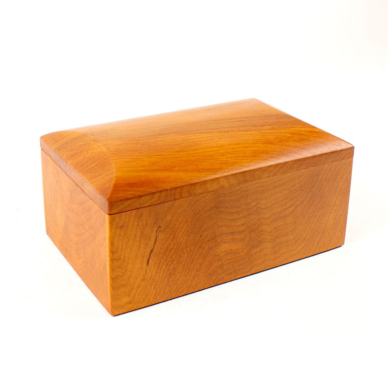 Heirloom Jewellery Box 51 - Large