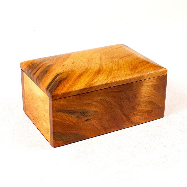 Heirloom Jewellery Box 53 - Small