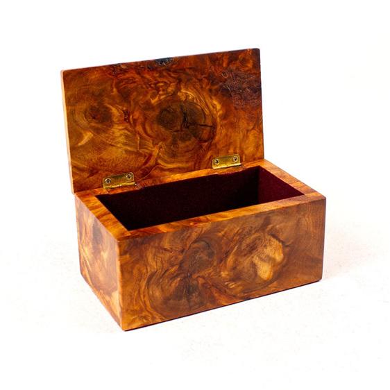 Heirloom Jewellery Box 54 - Small